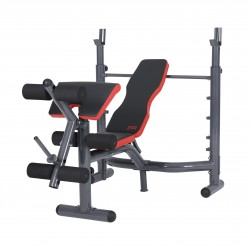 BANC MUSCULATION ACTIVE 7302