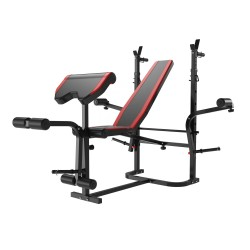 BANC MUSCULATION ACTIVE 7303