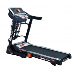 TAPIS DE COURSE ACTIVE S800DS
