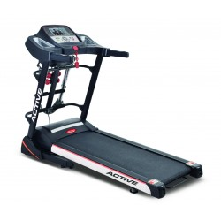 TAPIS DE COURSE ACTIVE 668AD